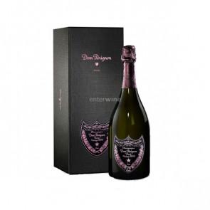 champagne dom pérignon rosé vintage 2006