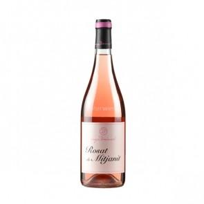 vino rosat de mitjanit 2019