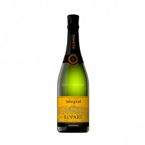 llopart integral brut nature 2012