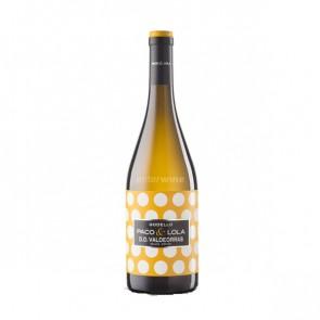 vino paco & lola godello 2019