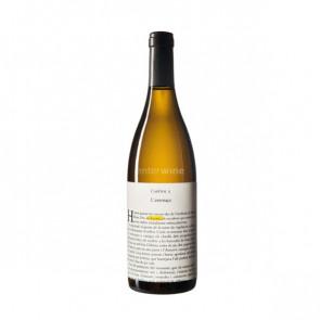 vino llavors blanc 2019